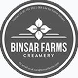 binsar